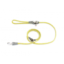 ADJUSTABLE LEASH HAFEN YELLOW