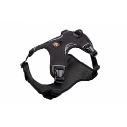 szelki WARRIOR HARNESS czarne M