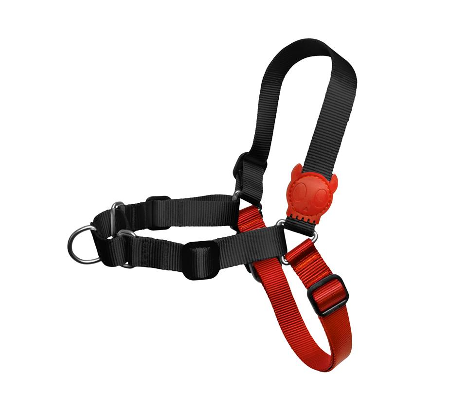 Fatboy Soft-Walk | SOFT-WALK DOG HARNESS