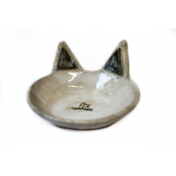 Ceramic bowl Mr. Fox - Fox