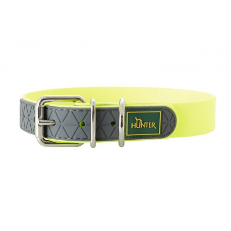 hunter dog collar CONVENIENCE COMFORT