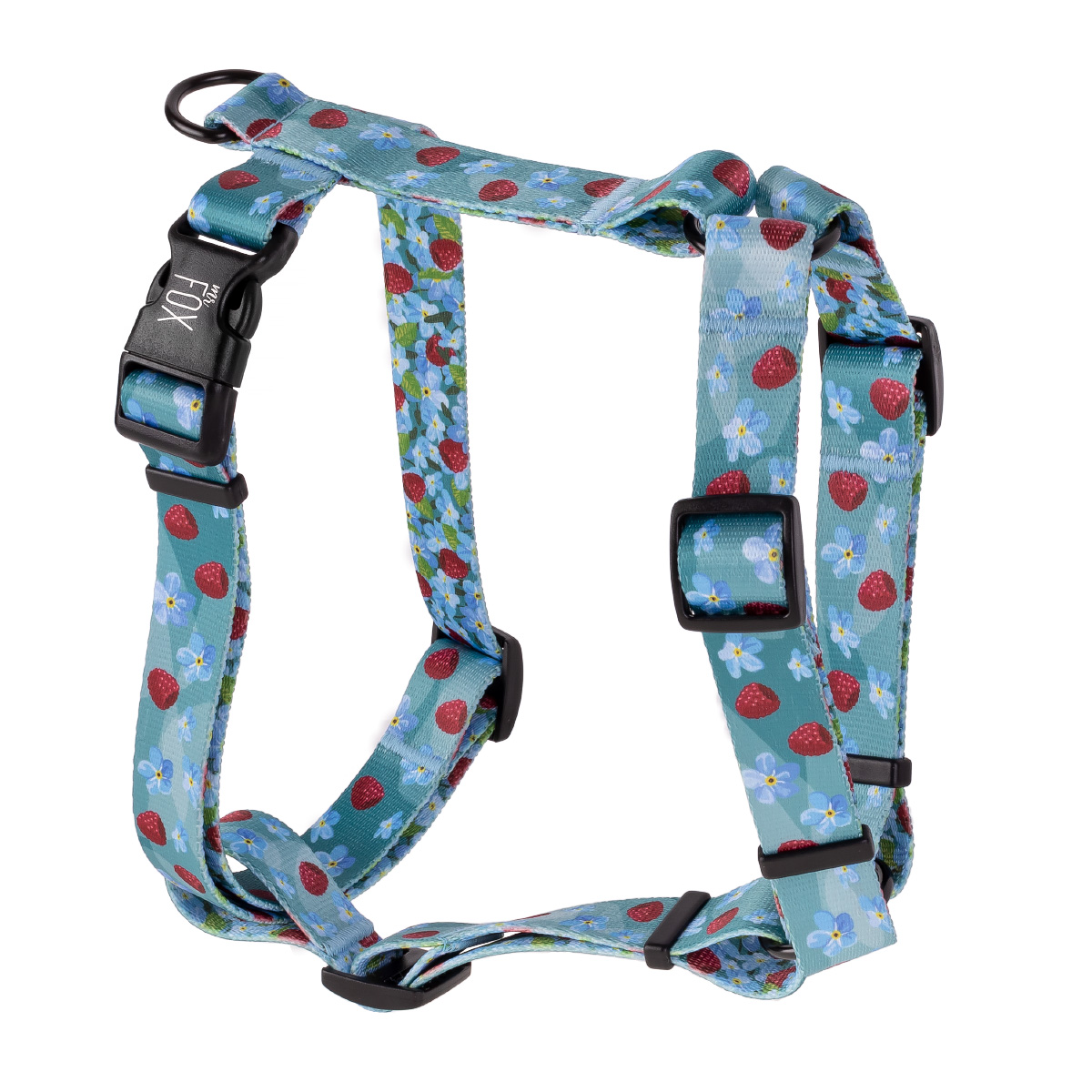 guard harness forget-me-nots single