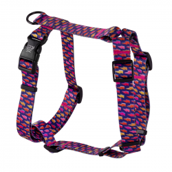 dog harness LIGHTNING