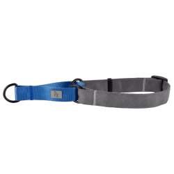 martingale collar STORMY WEATHER