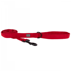city leash red